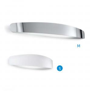 Linea Light - Bathroom - Prime - Lampada applique per il bagno S
