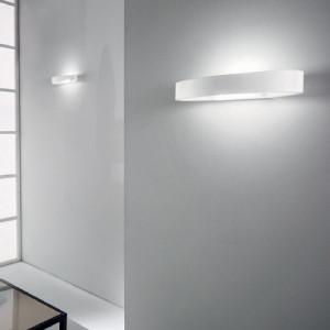Linea Light - Circular - Lampada a parete Heli