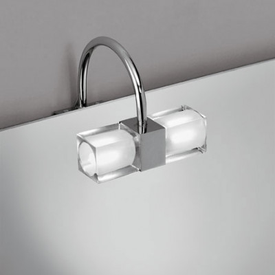 Linea Light - Extra Dry - Applique per specchiera Extra Dry