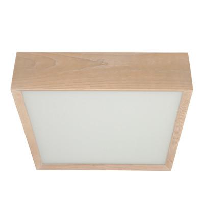 Linea Light - Madera - Madera M PL - Plafoniera legno - Rovere naturale - LS-LL-90269