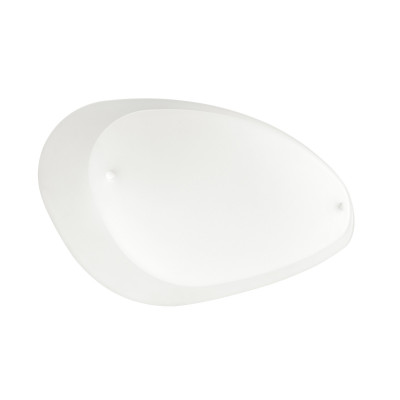 Linea Light - Moledro - Moledro W AP - Applique da parete di design - Bianco - LS-LL-90315