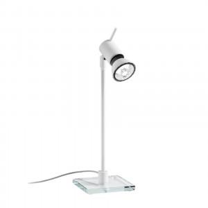 Linea Light - Spotty - Spotty LED - Lampada da tavolo o da pavimento
