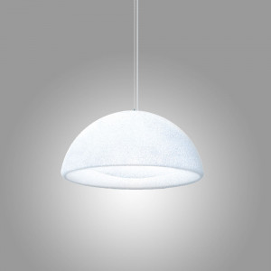 Lumen Center - Iceglobe - Iceglobe Semi Maxi SP S - Lampada di design a sospensione