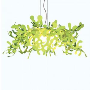 Lumen Center - Leaves - Superleaves SP - Sospensione da tre luci