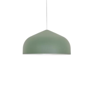Lumen Center - Odile - Odile M SP - Lampadario colorato - Color verde salvia  - LS-LC-ODIM126