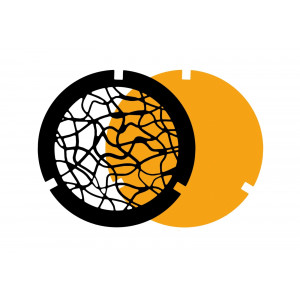Ma&De - 2Nights - Filter Fire - Filtro texture Fuoco per applique 2Nights