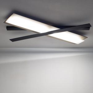 Ma&De - Eclips - Eclips S PL LED - Plafoniera a ventaglio a LED