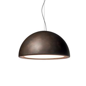 Ma&De - Entourage - Entourage P1 SP M LED - Lampadario medio a cupola a luce LED dimmerabile