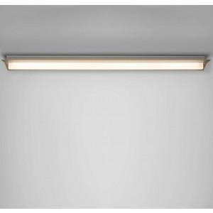 Ma&De - Flurry - Flurry S AP PL L LED - Plafoniera e applique rettangolare a LED grande