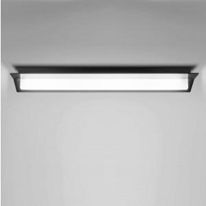 Ma&De - Flurry - Flurry S AP PL S LED - Plafoniera e applique rettangolare a LED piccola