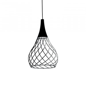 Ma&De - Mongolfier - Mongolfier P1 SP LED - Lampada a sospensione raffinata a LED