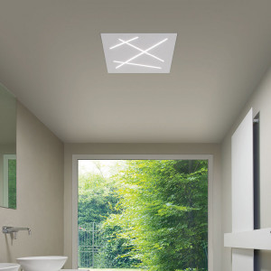 Ma&De - Next - Next - Plafoniera soffitto modular ceiling
