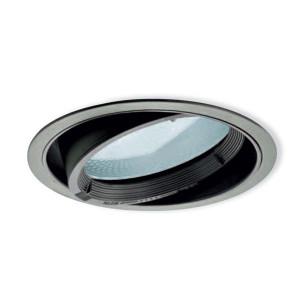Traddel - Proiettore orientabile per interni - Unix Spot M - Proiettore orientabile