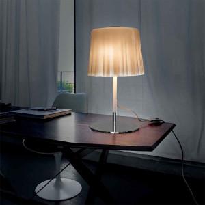 Vistosi - Cloth - Cloth LT - Lampada da tavolo L