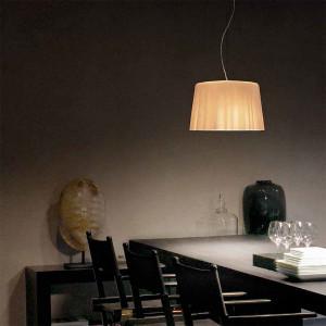 Vistosi - Cloth - Cloth SPG - Lampada a sospensione L