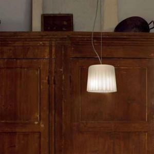 Vistosi - Cloth - Cloth SPP - Lampada a sospensione S