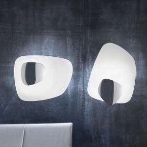 Vistosi - Lunae - Lunae AP - Applique a parete